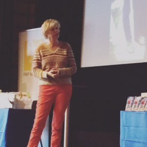 Stina Dabrowski Lundberg
